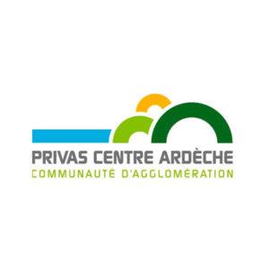 Communauté d'agglomération Privas - Centre Ardèche