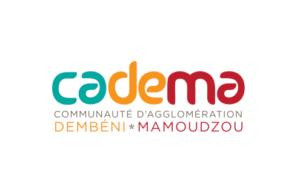 Communauté d'agglomération de Dembeni - Mamoudzou (Mayotte)