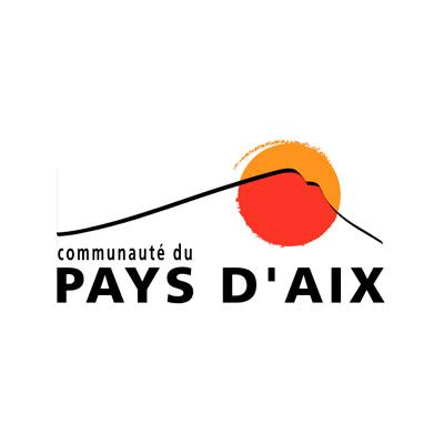 Communauté du Pays d'Aix-en-Provence