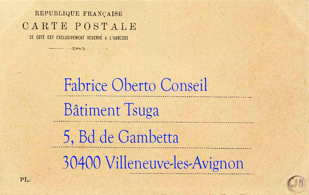 Bâtiment Tsuga 5, Bd de Gambetta 30400 Villeneuve-les-Avignon