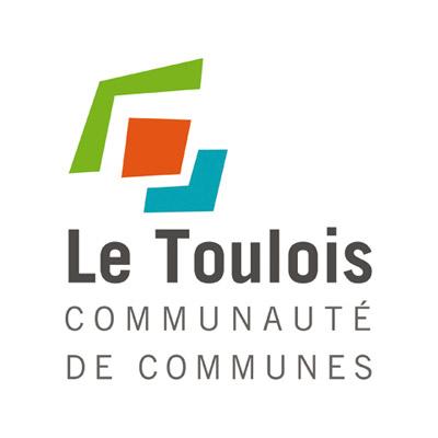 Le Toulois, Communauté de communes